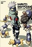 NARUTO -ナルト- 疾風伝 風影奪還の章 4 [DVD]