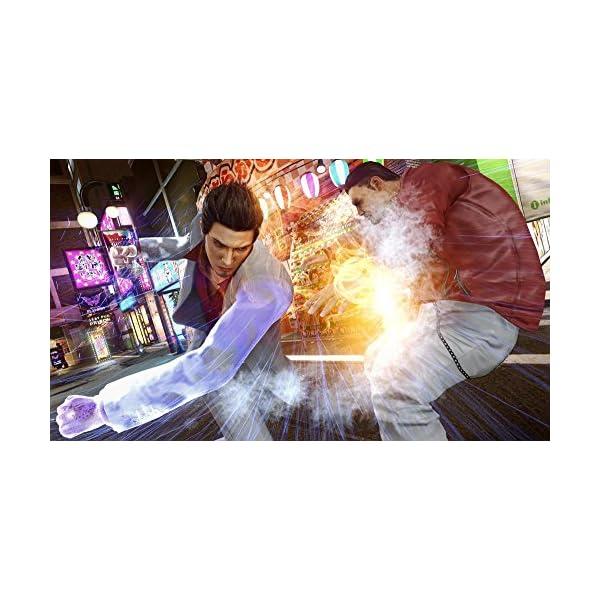 龍が如く 極2 - PS4の紹介画像2