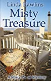 Misty Treasure (Misty Point Mystery Series Book 4) (English Edition)