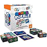 Match Madness Board Game, Educational Logical Thinking Board Game, Intelligence Development Children Matching Toys for Boys G