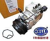 【安心1年保証/送料無料】HELLA製 ACコンプレッサー クーラーコンプレッサー エアコンコンプレッサー 64528385915/BMW E36 3シリーズ 320i 323i 325i 328i/E34 5シリーズ 520i 525i 525ix