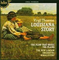 Thomson: Louisiana Story/The Plow That Broke the Plains/Power Among Men (2004-05-03)