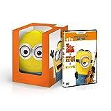 Amazoncojp限定ミニオンランプ付き ミニオンズ怪盗グルーの月泥棒怪盗グルーのミニオン危機一発3枚組DVDBOX