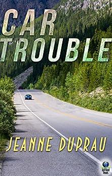 Car Trouble by [DuPrau, Jeanne]