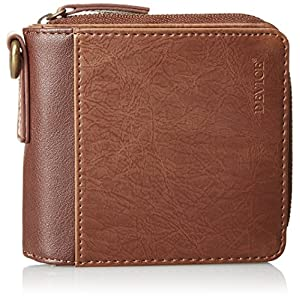 [デバイス] 二つ折り財布 Shade DPG50039 BR ブラウン