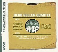 ORIGINAL LONG PLAY ALBUMS - THE GELLERS