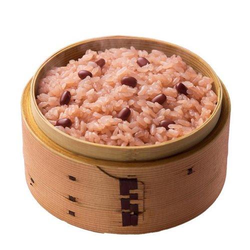 マルちゃん ふっくら赤飯 160g×10個