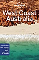 Lonely Planet West Coast Australia (Regional Guide)