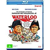 WATERLOO (SPECIAL EDITION) BLU RAY