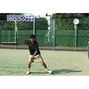 ステップアップソフトテニス基礎編 [DVD]