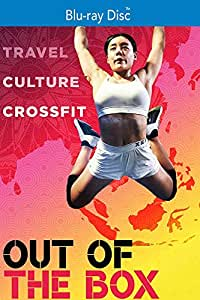 Out of the Box [Blu-ray]