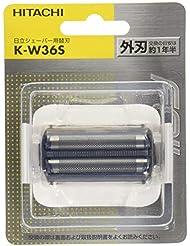 日立 替刃 外刃 K-W36S