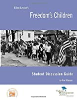 Freedom's Children Student Discussion Guide [並行輸入品]