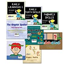 The Marblesoft-Simtech Bundle- 3 CD-DVDs-Software おもちゃ (並行輸入)