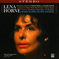 Sings Your Request + Like Latin by Lena Horne