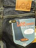 Lee LM5202-500 アメリカン・ライダース 202 ベルボトム/ワンウォッシュ (W33)