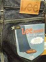 Lee LM5202-500 アメリカン・ライダース 202 ベルボトム/ワンウォッシュ (W31)