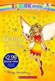 Goldie the Sunshine Fairy (Rainbow Magic: the Weather Fairies)