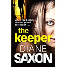 The Keeper: A gripping psychological crime series for 2020