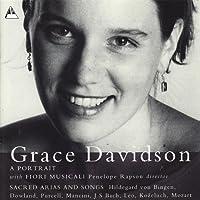 Portrait by Grace Davidson (2008-07-08)