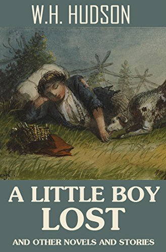 A Little Boy Lost (Annotated): A Collection (English Edition)の詳細を見る