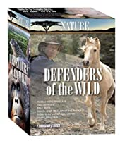 Nature: Defenders of the Wild [DVD] [Import]