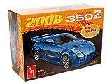 AMT 1/25 2006 ニッサン 350Z プラモデル AMT1220