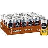 Cascade Ginger Beer 24 x 200mL