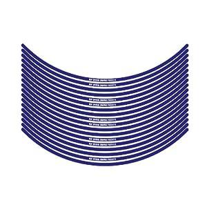 エムディーエフ(MDF) リムストライプ ソリ...の関連商品7