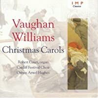 Vaughan Williams;Carols