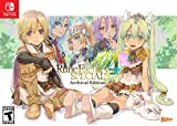 Rune Factory 4 Special - Archival Edition (輸入版:北米) – Switch