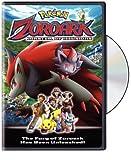 Pokemon - Zoroark: Master of Illusions [DVD] [Import]