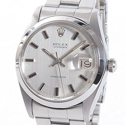 [ロレックス]ROLEX 腕時計 オイスターデイト 6694 中古[1251923]