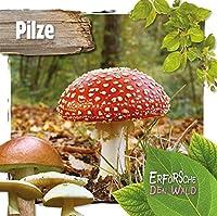 Pilze: Erforsche den Wald