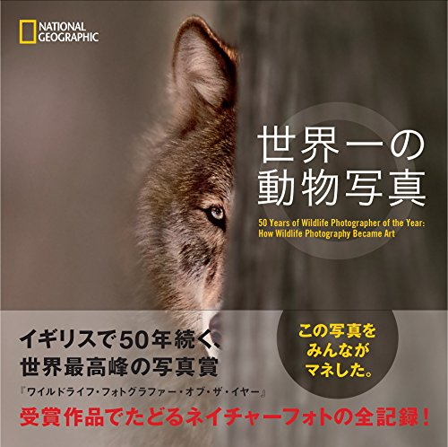世界一の動物写真