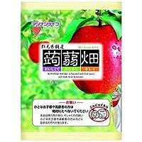 マンナンライフ 蒟蒻畑 りんご味 25g×12個