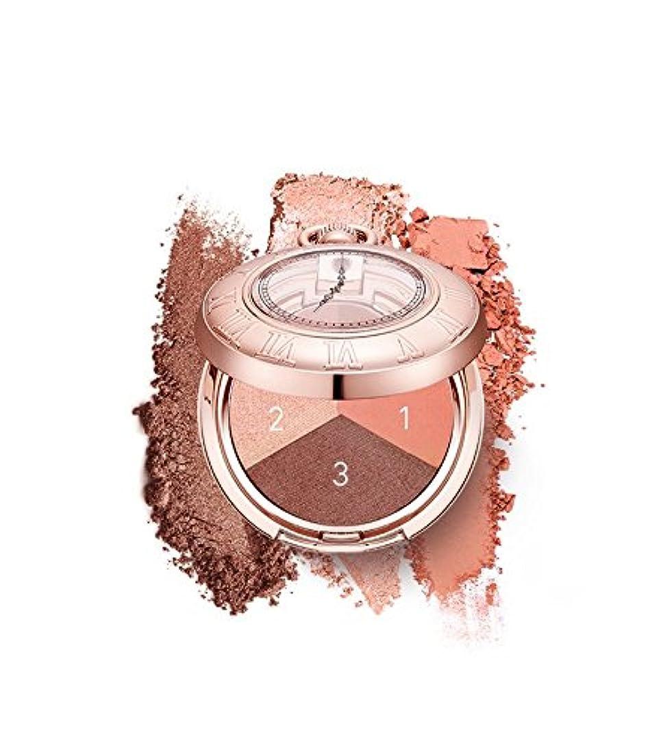 ひねりセンチメンタル解釈的LABIOTTE (ラビオッテ) モメンティック タイム シャドウ / labiotte Momentique Time Shadow (7:00 o'clock) [並行輸入品]