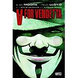 V for Vendetta New (New Edition TPB)