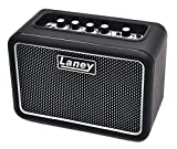 Laney (レイニー) 電池駆動ギターアンプ Stereo Battery-Powered Guitar Amp MINI-ST-SUPERG