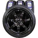 16インチ 4本セット サマータイヤ&ホイール ZEETEX (ジーテックス) ZT1000 165/45R16 HOT STUFF (ホットスタッフ) G.speed (ジースピード) G-03 16×6J( 45)PCD100-4穴