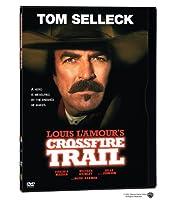 Crossfire Trail [DVD] [Import]