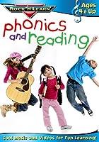Rock & Learn: Phonics & Reading [DVD] [Import]