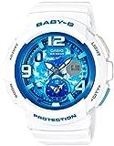 [カシオ]CASIO 腕時計 BABY-G ベビージー BEACH TRAVELER BGA-190GL-7BJF レディース