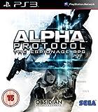 「Alpha Protocol」の画像