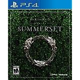 Elder Scrolls Online: Summerset for PlayStation 4