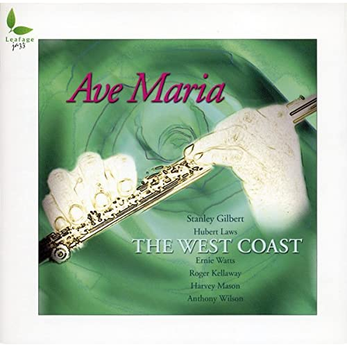 amazon music the west coastのアヴェ マリア amazon co jp