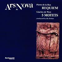 Rue: Requiem / Wert: 5 Motets by Bo Holten Ars Nova (1993-09-16)