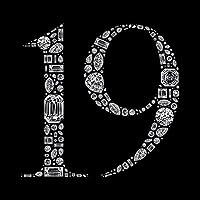 19 -Road to AMAZING WORLD- (CD2枚組+DVD2枚組) (豪華盤)