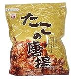 白藤製菓 たこの唐揚 70g
