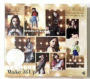 【外付け特典あり】 Wake Me Up (初回限定盤B)(CD+DVD)(B3ポスター 通常盤ジャケット絵柄 ver.付)
